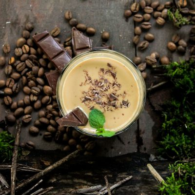 Coffee Milk Chocolate