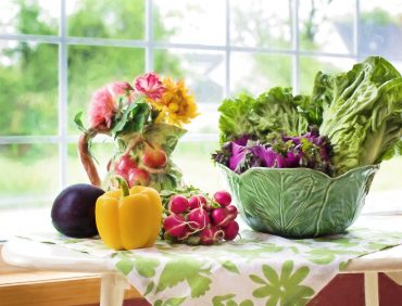 Why Fruits & Vegetables Are So Good