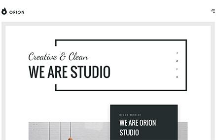 Minimal Studio