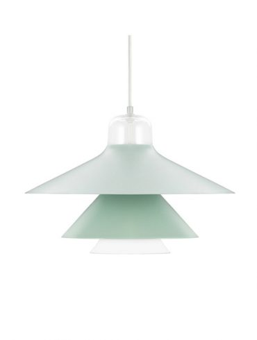Ikono Lamp Large mint