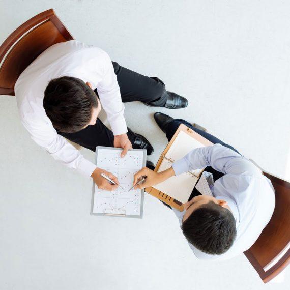 Workspace Staff Meet