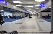 AIRPORTS & AIRLINES