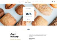 Demo Bakery