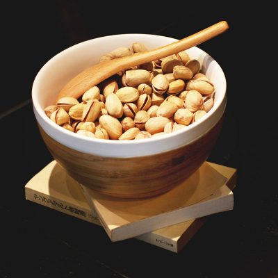 Cashew Nuts Recipes