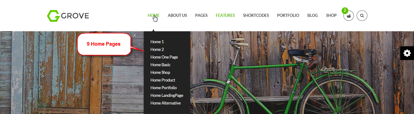 many-home-pages