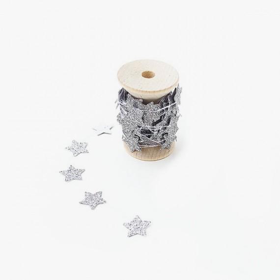 Handmade Paper Stars