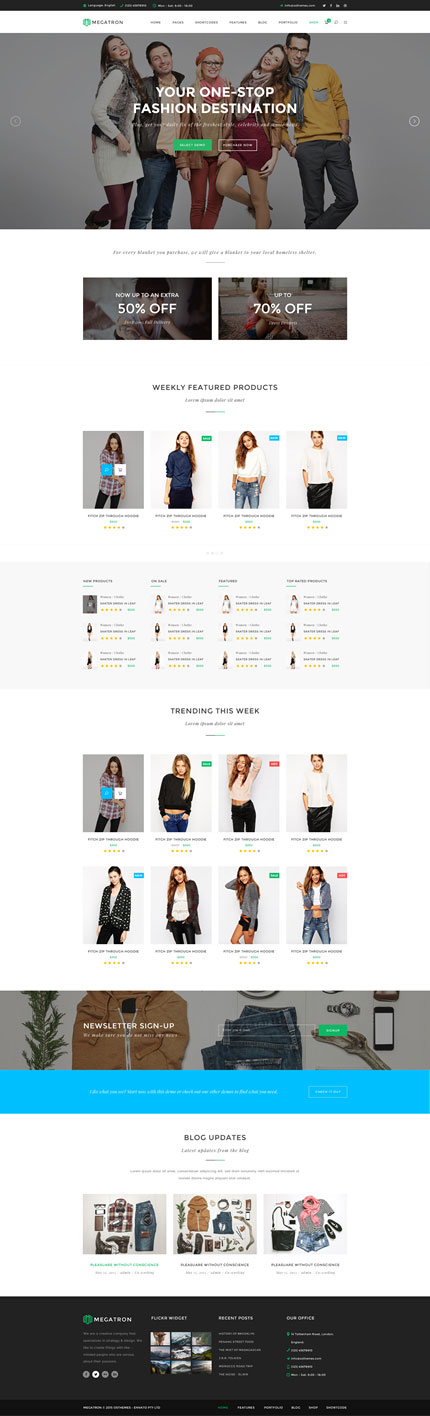 18. HOMEPAGE STORE 1