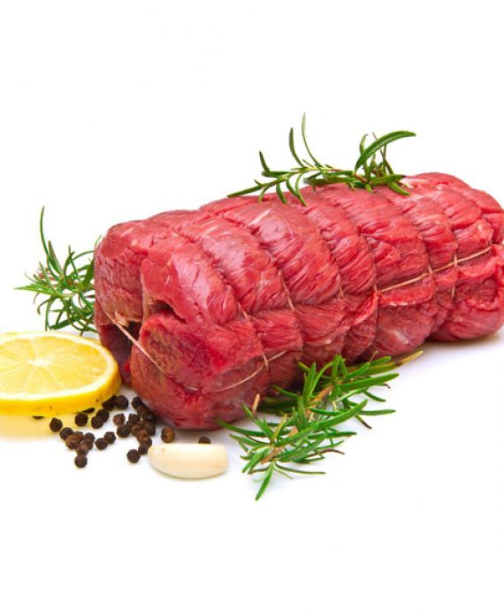 Grass Fed Beef Joint