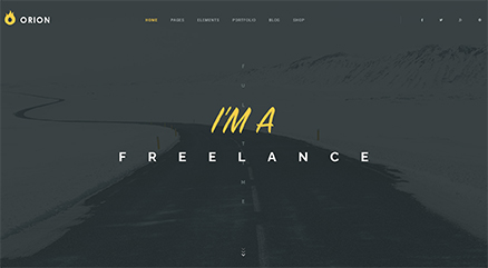 Creative Freelancer