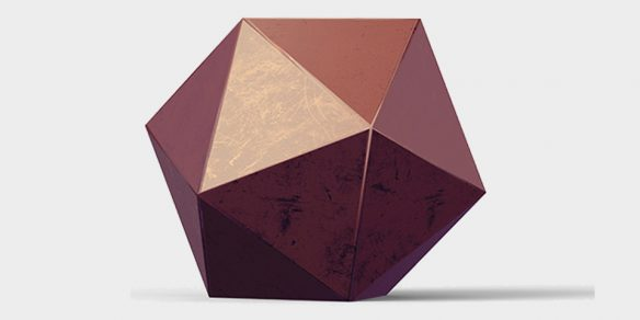Multifaceted Shape