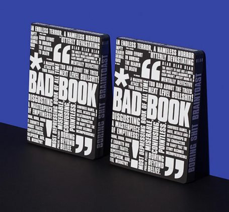 Double Book