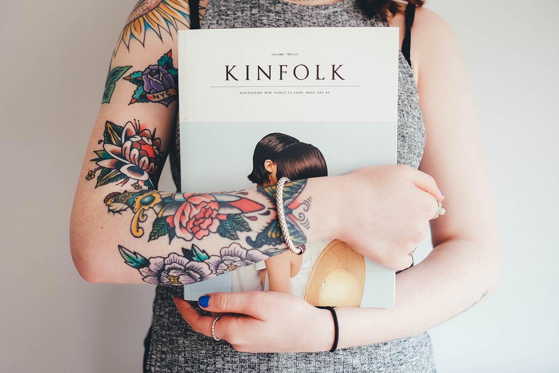 Kinfolk Magazine
